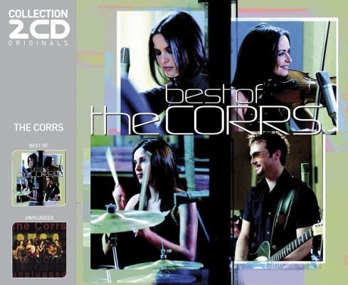 Corrs - Best Of The Corrs / Unplugged