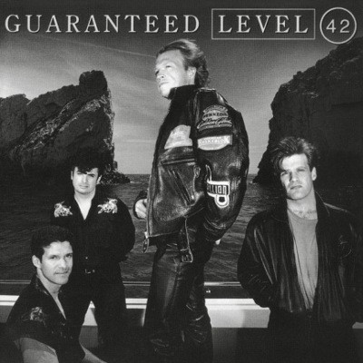 Level 42 - Guaranteed (Reedice 2018)