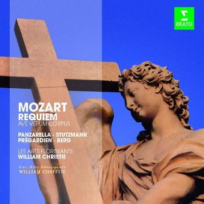 William Christie - Mozart: Requiem & Ave Verum Corpus