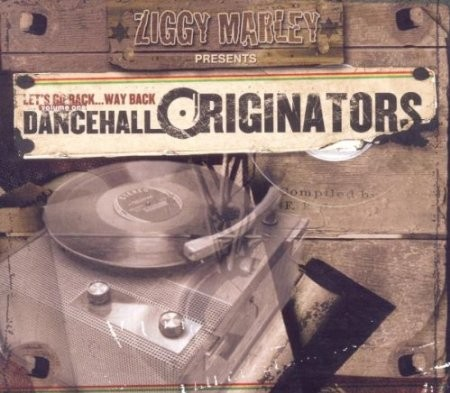 Ziggy Marley - Dancehall Originators