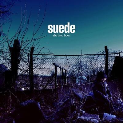 Suede - Blue Hour (2018)