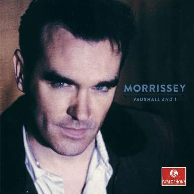 Morrissey - Vauxhall And I (20Th Anniversary Edition) - 180 gr. Vinyl