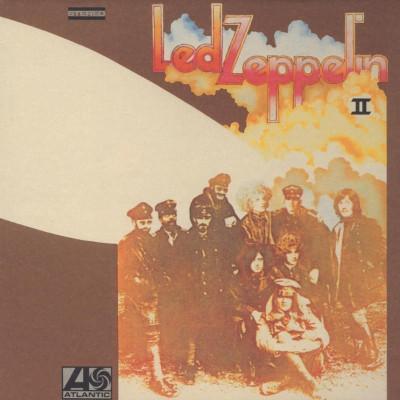 Led Zeppelin - Led Zeppelin II (Remastered 2014) - 180 gr. Vinyl