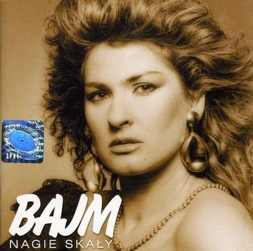 Bajm - Nagie skały (2002)