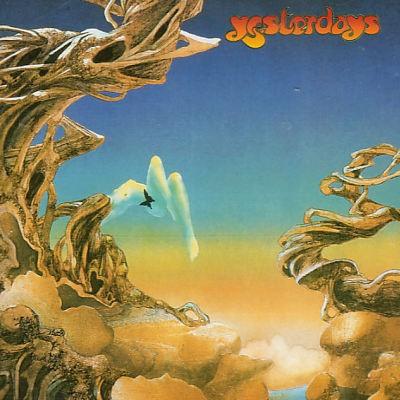 Yes - Yesterdays (Remastered 1994)