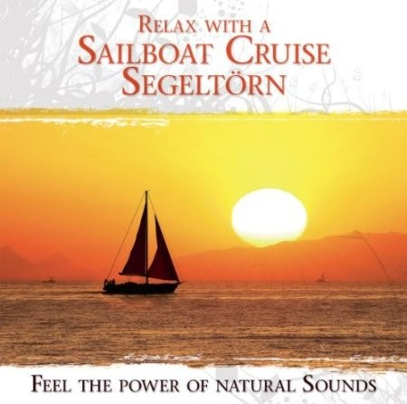 Various Artists - Relax with a Sailboat Cruise - Segeltörn
