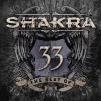 Shakra - 33-The Best Of (2014)