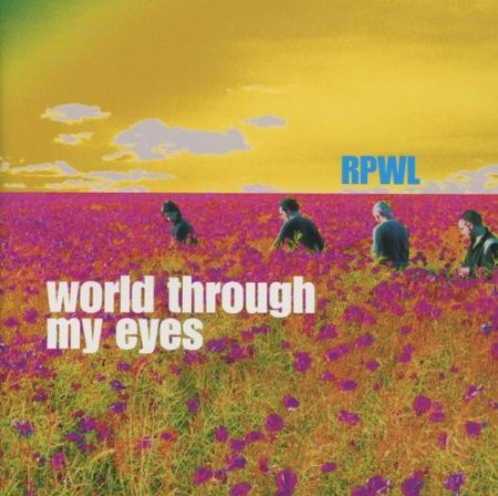 RPWL - World Through My Eyes