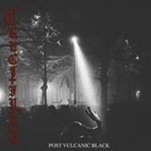 Crucifyre (SWE) - Post Vulcanic Black (2018)