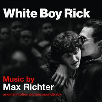 Soundtrack / Max Richter - White Boy Rick (2018) - Vinyl