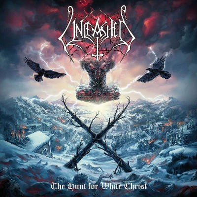 Unleashed - Hunt Of The White Christ (0218) - Vinyl