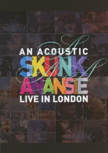 Skunk Anansie - An Acoustic Skunk Anansie Live In London (DVD)