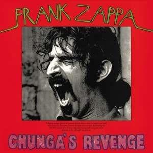 Frank Zappa - Chunga's Revenge /Vinyl  2018