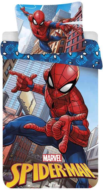 Spider-Man / Povlečení - Povlečení Spider-Man