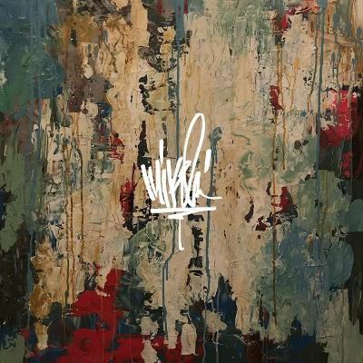 Mike Shinoda - Post Traumatic (2018) - Vinyl
