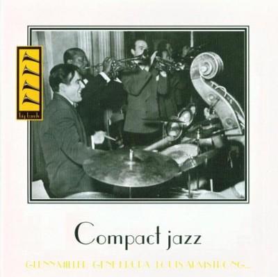 Various Artists - Compact Jazz (2005)