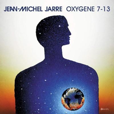Jean-Michel Jarre - Oxygene 7-13 (Reedice 2018)