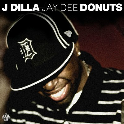 J Dilla - Donuts (2006)