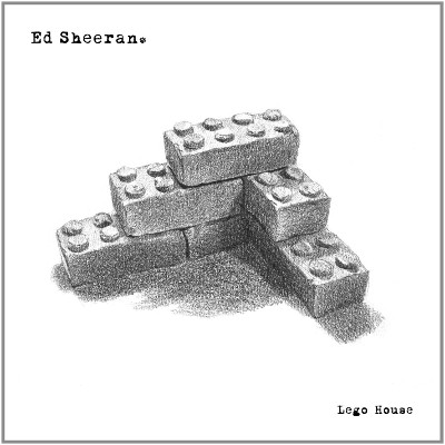 Ed Sheeran - Lego House (Single)