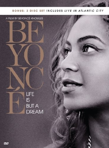 Beyonce - Life Is But A Dream/Atlanta 2012
