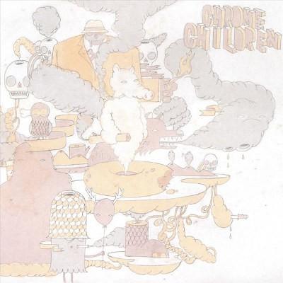 Peanut Butter Wolf - Chrome Children (2006)