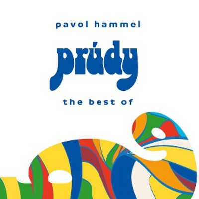 Pavol Hammel A Prúdy - Best Of Pavol Hammel A Prúdy (2018) - Vinyl