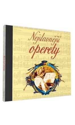 Various Artists - Nejslavnejsi Operety 1