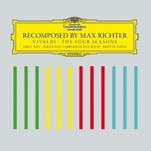 Antonio Vivaldi - Čtvero ročních období/The Four Seasons