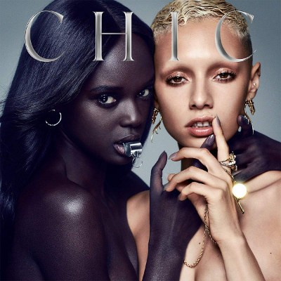 Nile Rodgers & Chic - It's About Time (2018)