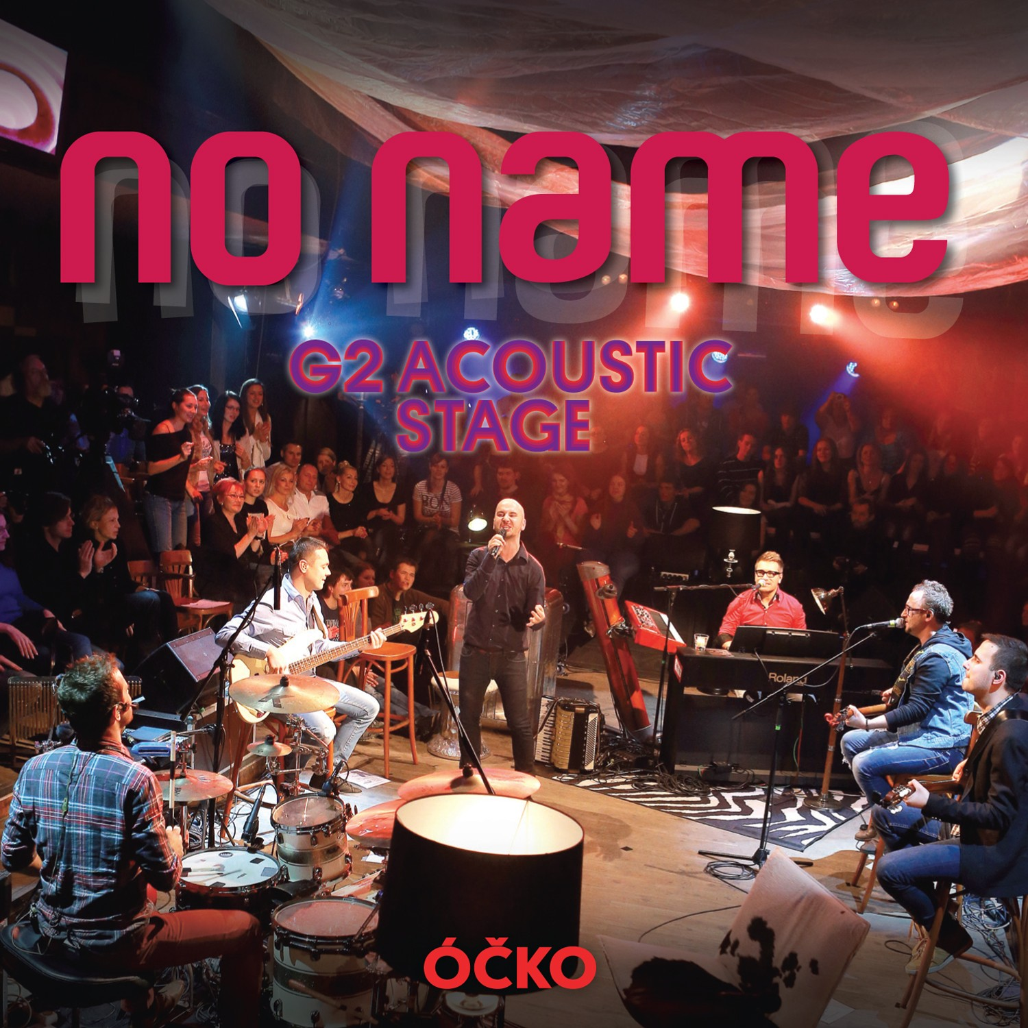 No Name - G2 Acoustic Stage/CD+DVD