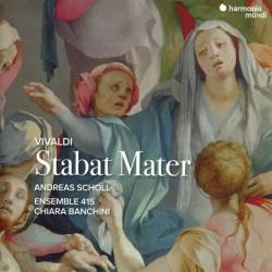 Antonio Vivaldi - Stabat Mater