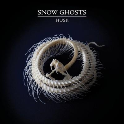 Snow Ghosts - Husk (EP, Limited Edition, 2016) – 180 gr. Vinyl
