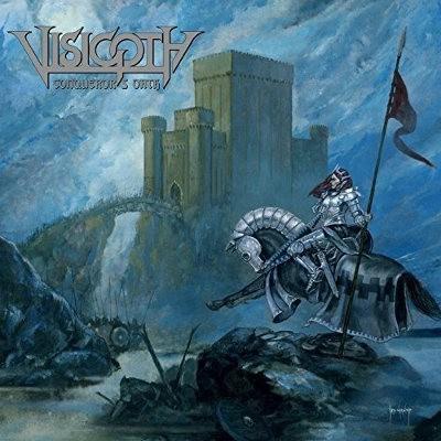 Visigoth - Conqueror's Oath (2018) - 180 gr. Vinyl