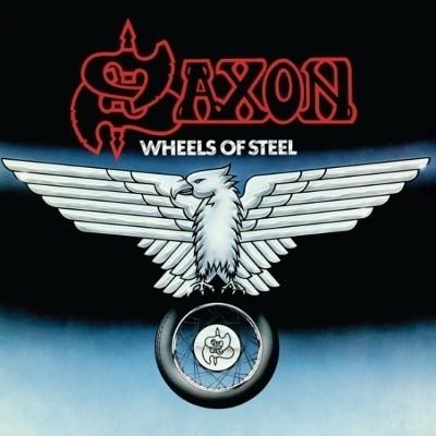 Saxon - Wheels Of Steel (Reedice 2018)