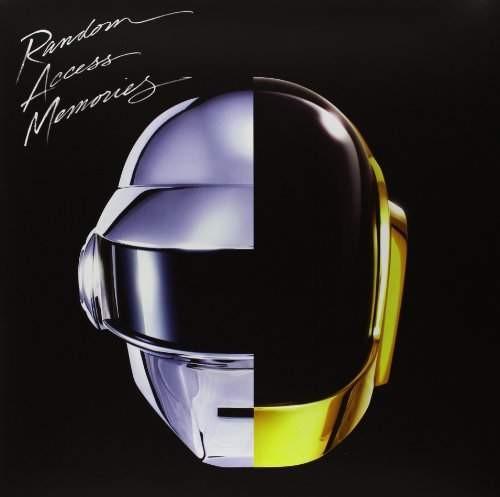 Daft Punk - Random Access Memories - 180 gr. Vinyl