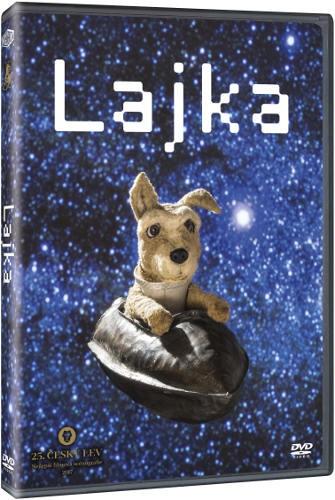 Film/Loutkový - Lajka