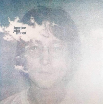 John Lennon - Imagine - The Ultimate Mixes (Deluxe Edice 2018)