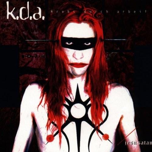K.D.A. - Jesusatan