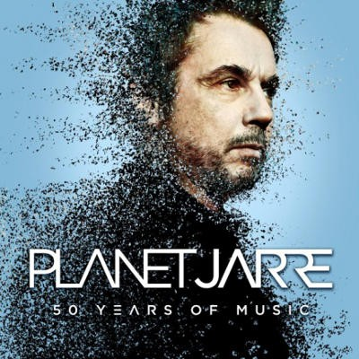 Jean-Michel Jarre - Planet Jarre (Deluxe Edition, 2018)