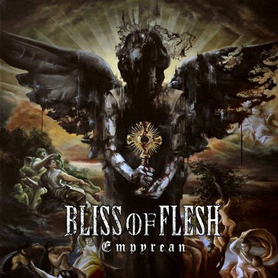 Bliss Of Flesh - Empyrean (Digipack, 2017)