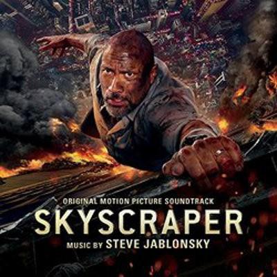 Soundtrack - Skyscraper / Mrakodrap (OST, 2018)
