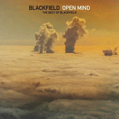 Blackfield - Open Mind: Best Of Blackfield (2018)