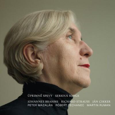 Peter Mazalán - Úprimné Spevy (2018)