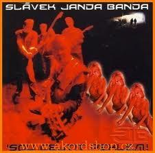 Slávek Janda Banda - Sou cejtit peklem!