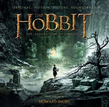 Howard Shore - Hobbit - The Desolation Of Smaug