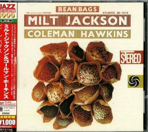 Milt Jackson, Coleman Hawkins - Bean Bags