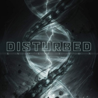 Disturbed - Evolution (Deluxe Edition, 2018)