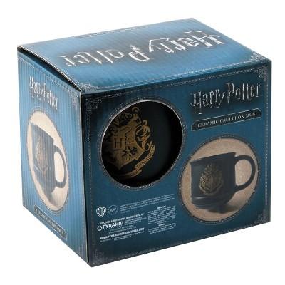 Harry Potter / Hrnek - Hrnek Harry Potter - Zlatonka 300 ml