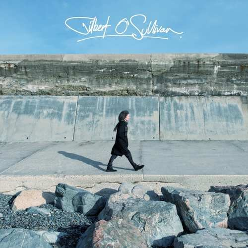 Gilbert O'Sullivan - Gilbert O'Sullivan (2018)