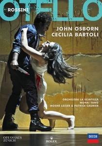 Gioacchino Rossini - Otello/Cecilia Bartoli